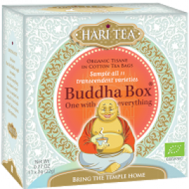 Hari Tea - Buddha Box