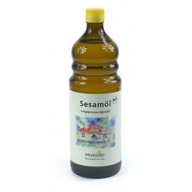 Olio di sesamo spremitura a freddo 750 ml.