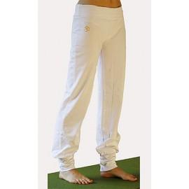 Pantaloni di yoga Devata - Pantaloni Harem
