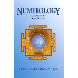 Numerology Vol. I - Guruchander Singh