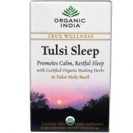 Tulsi Tea Sleep