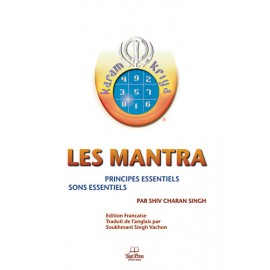 Les Mantra - Shiv Charan Singh, version Francaise