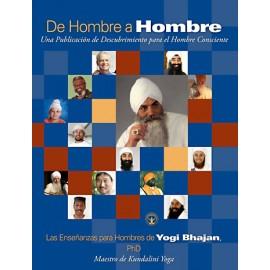 De Hombre a Hombre - Yogi Bhajan