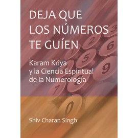 Deja Que Los Números Te Guíen - Shiv Charan Singh