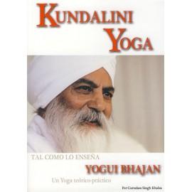 Kundalini Yoga, Tal como lo enseña Yogui Bhajan - Gurudass Singh