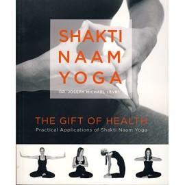 Shakti Naam Yoga - Dr. Joseph Michael Levry (Gurunam)