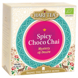 Hari Tea - Spicy Choco Chai - Mystery of Desire