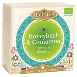 Hari Tea - Honeybush & Rosemary - Tummy in Harmony
