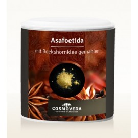 Asafoedita Fair Trade 100 gr.