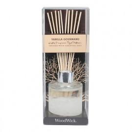 Woodwick Diffusore Vanilla Gourmand