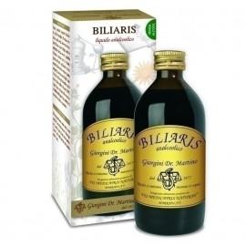 Biliaris - Liquido non alcoolico 200 ML
