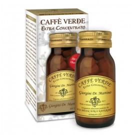 Caffè Verde Extra Concentrato - 60 Pastiglie