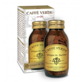 Caffè Verde  - 180 Pastiglie
