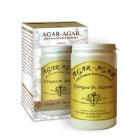 Agar-Agar con Fermenti Lattici - 150 g Polvere