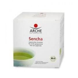 Tè verde Sencha in Filtro Arche Naturkuche