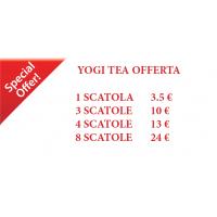 Yogi Tea - Offerta