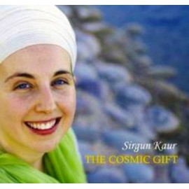 The Cosmic Gift - Sirgun Kaur CD