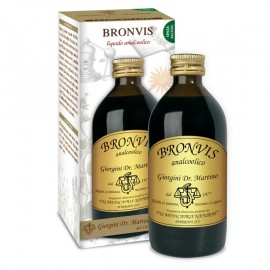 Bronvis - 200ml  Liquido Analcoolico
