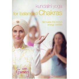 Kundalini Yoga CD e DVD