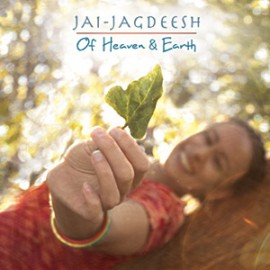 Of Heaven & Earth - Jai-Jagdeesh CD