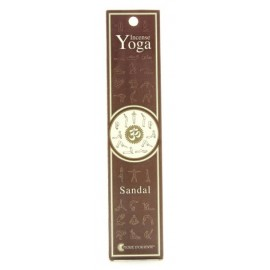 Sandal Yoga Incenso