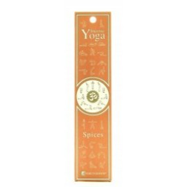 Spice Yoga Incenso