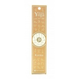 Karma Yoga Incenso