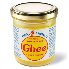 Ghee Biologico, in Qualità Bioland, 220 g