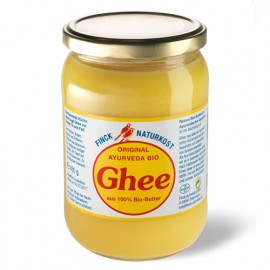 Ghee Biologico, in Qualità Bioland, 480 g