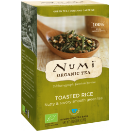 Numi - Toasted Rice