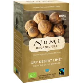 Numi - Dry Desert Lime