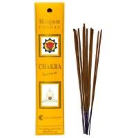 Incenso Chakra 3 - Manipura