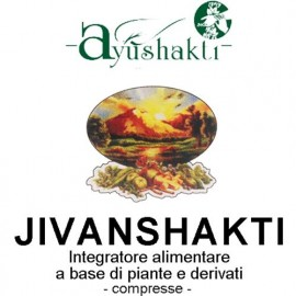 Jivanshakti - Ayushakti