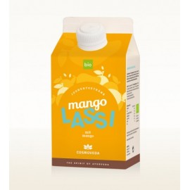 Bevanda Indiana Lassi al Mango