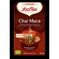Yogi Tea - Maca Chai