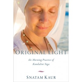 The original light : Il libro della mattina di Kundalini Yoga - Snatam Kaur -  Libro e 2 CD-Set