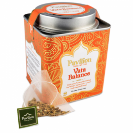 Tè ayurvedico organico Pavilion Vata Balance