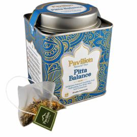 Tè ayurvedico organico Pavilion Pitta Balance
