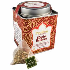 Pavilion Ayurvedic Organic Kapha Balance Tea