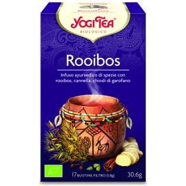 Yogi Tea - Rooibos Naturale