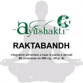 Raktabandh - Ayushakti
