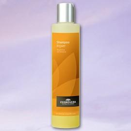 Shampoo allo Zenzero