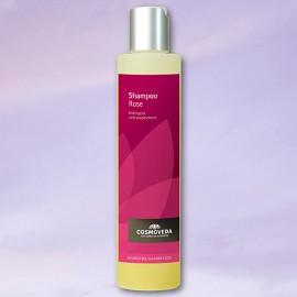 Shampoo alla Rosa