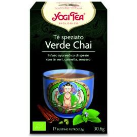 Yogi Tea - Verde Chai