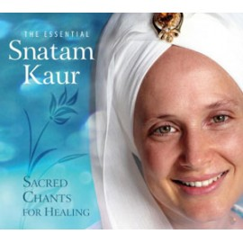 The Essential Snatam Kaur CD
