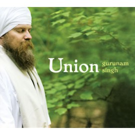 Union - Gurunam Singh Khalsa - CD