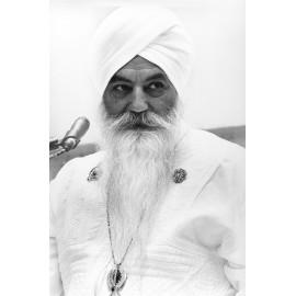 Yogi Bhajan Ji - Foto esclusiva 5
