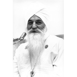 Yogi Bhajan Ji - Foto esclusiva 7