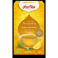 Yogi Tea Sensi - Pura Gioia