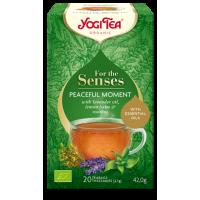 Yogi Tea Sensi - Vera Armonia